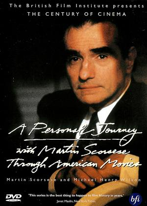 A Personal Journey with Martin Scorsese Through American Movies Online DVD Rental