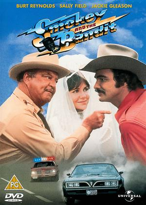 Smokey and the Bandit Online DVD Rental