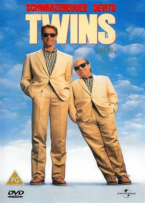 Twins Online DVD Rental