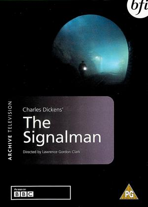 Rent The Signalman Online DVD Rental