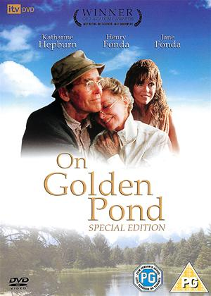 On Golden Pond Online DVD Rental