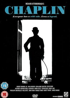 Chaplin Online DVD Rental