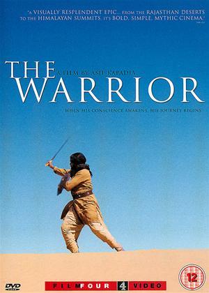 Rent The Warrior Online DVD Rental