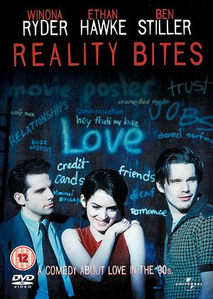 Reality Bites Online DVD Rental