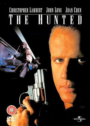 The Hunted Online DVD Rental