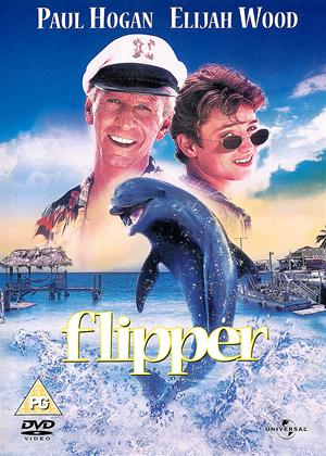 Rent Flipper Online DVD Rental