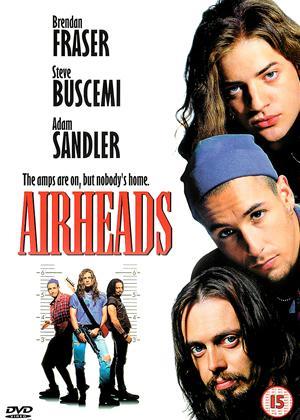Airheads Online DVD Rental