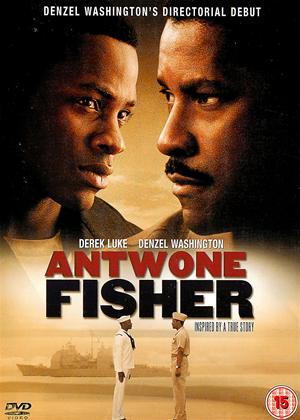 Rent Antwone Fisher Online DVD Rental