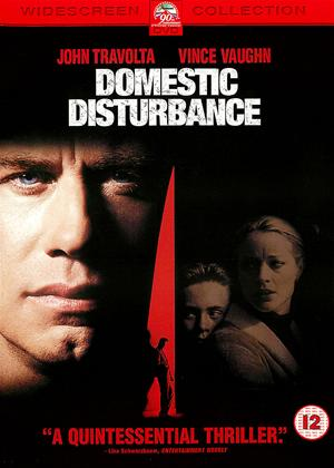 Domestic Disturbance Online DVD Rental