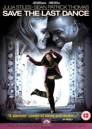 Rent Save the Last Dance Online DVD Rental