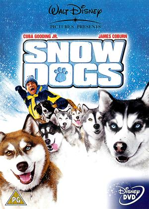 Rent Snow Dogs Online DVD Rental