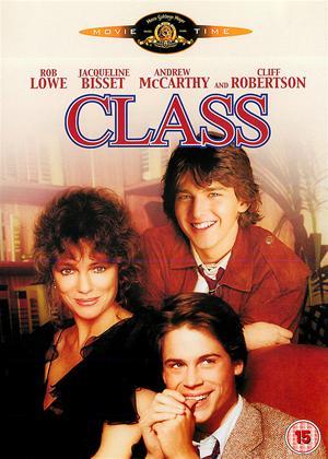 Class Online DVD Rental