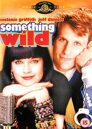 Something Wild Online DVD Rental