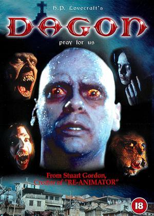 Dagon Online DVD Rental