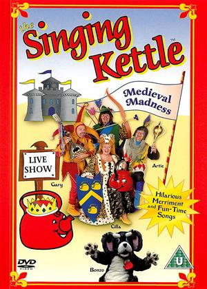 The Singing Kettle: Medieval Madness Online DVD Rental