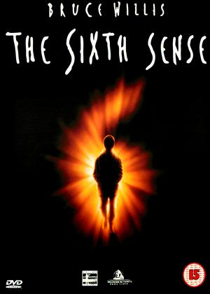 Rent The Sixth Sense Online DVD Rental