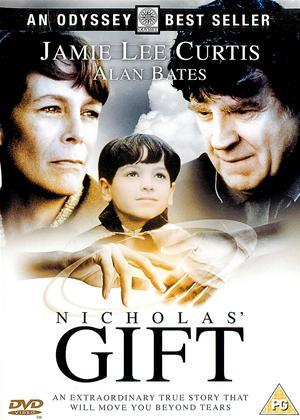 Nicholas' Gift Online DVD Rental