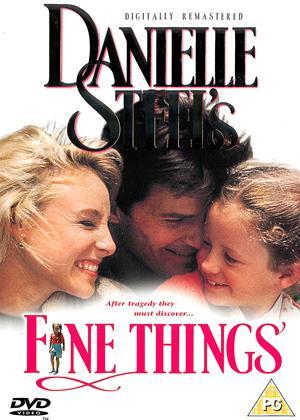 Fine Things Online DVD Rental