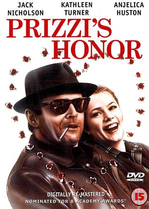 Prizzi's Honor Online DVD Rental