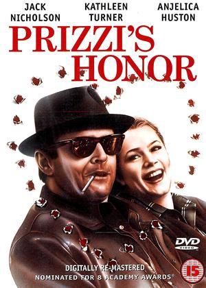 Rent Prizzi's Honor Online DVD Rental