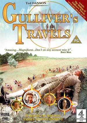 Gulliver's Travels Online DVD Rental