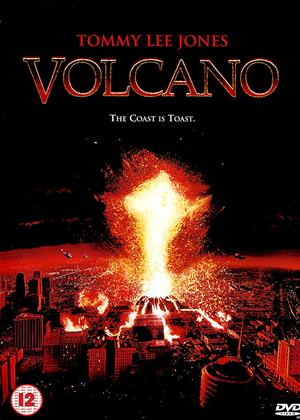 Rent Volcano Online DVD Rental