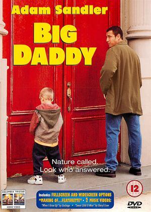 Big Daddy Online DVD Rental