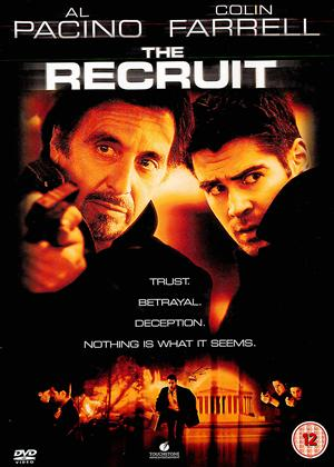 Rent The Recruit Online DVD Rental