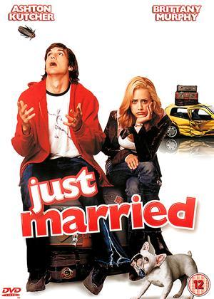 Just Married Online DVD Rental