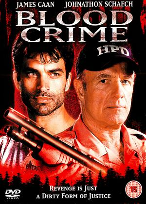 Blood Crime Online DVD Rental
