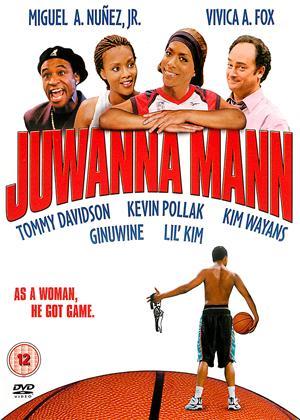 Rent Juwanna Mann Online DVD Rental