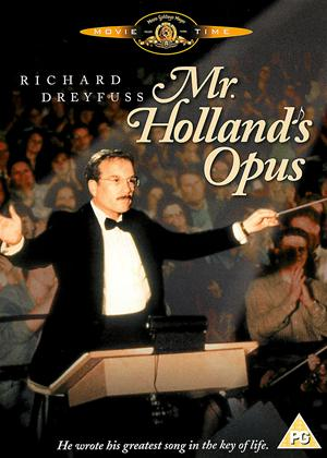 Mr. Holland's Opus Online DVD Rental