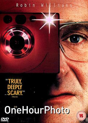 One Hour Photo Online DVD Rental