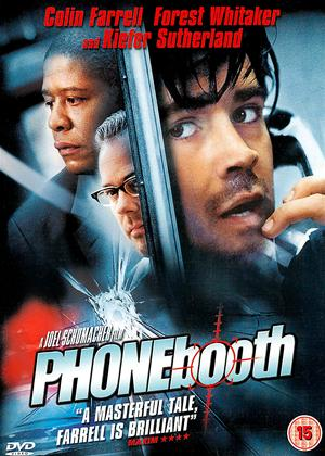 Phone Booth Online DVD Rental