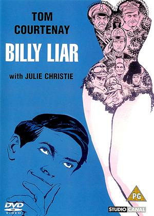 Billy Liar Online DVD Rental