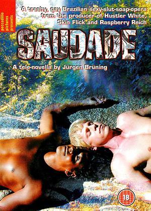Rent Saudade (aka Longing) Online DVD Rental
