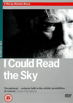 I Could Read the Sky Online DVD Rental