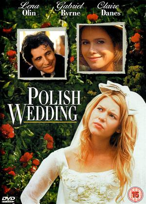 Polish Wedding Online DVD Rental