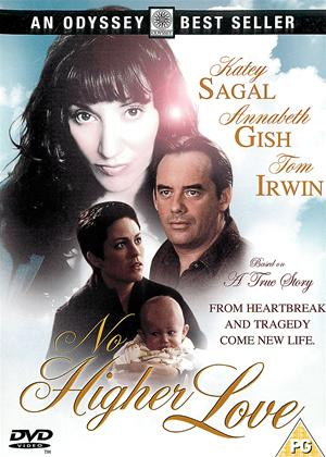 No Higher Love Online DVD Rental