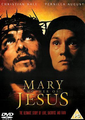 Rent Mary, Mother of Jesus Online DVD Rental