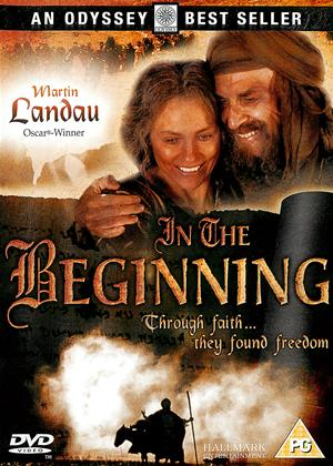 In the Beginning Online DVD Rental