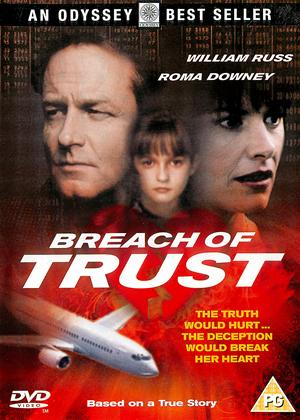 Breach of Trust Online DVD Rental