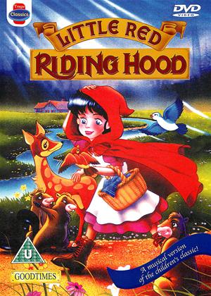 Little Red Riding Hood Online DVD Rental