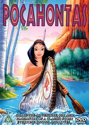 Pocahontas Online DVD Rental