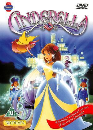 Cinderella Online DVD Rental