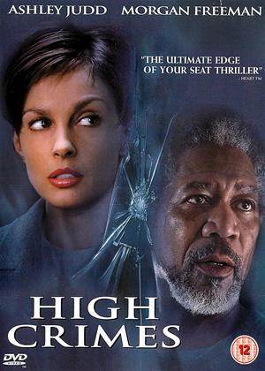 High Crimes Online DVD Rental