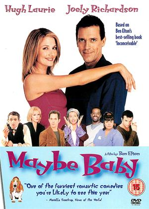 Rent Maybe Baby Online DVD Rental