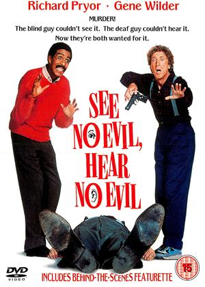 See No Evil, Hear No Evil Online DVD Rental