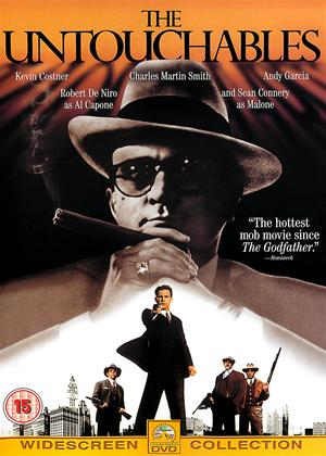 Rent The Untouchables Online DVD Rental
