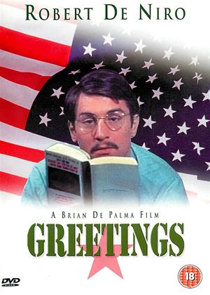 Greetings Online DVD Rental